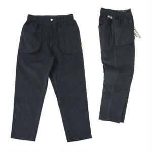 quolt W-POCKET PANTS / クオルト パンツ / KHAKI ・BLACK /  901T-1116