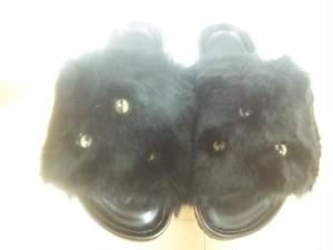 FUWA-FFUA CREATURE sandal 24cm