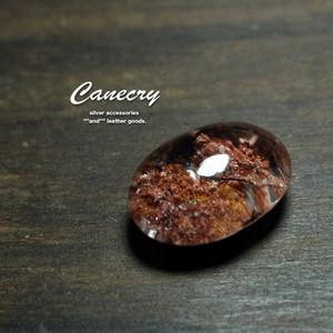 石で選ぶオーダーリング[ガーデン・クォーツ]