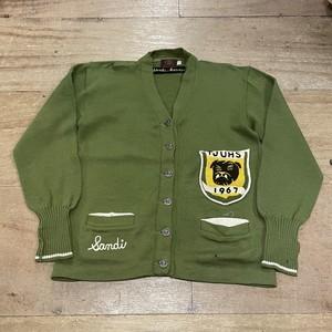 60's Kandel Award Sweater