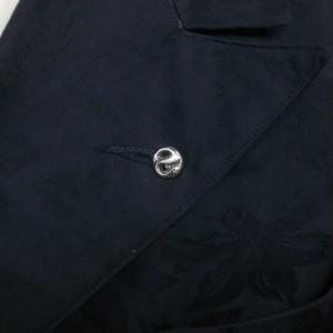 R.S LAPEL PIN -silver925- ヘビのラペルピン シルバー
