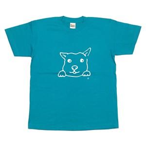 犬Tシャツ S メンズ&レディース