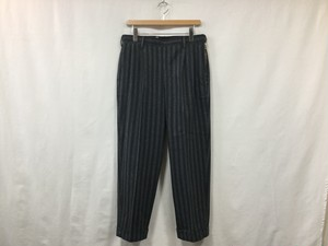 "Riprap""SALT&PEPPER RANCH SLACKS BLACK"""