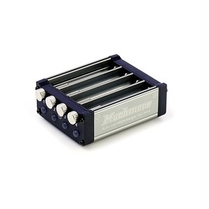 マッチモア単四電池専用単セル放電器