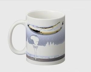 マグカップ PiNMeN(極寒)
