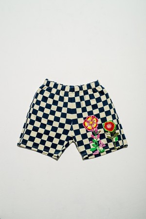 Walter Van Beirendonck for FlowerMOUNTAIN 2020/7 SHORTS