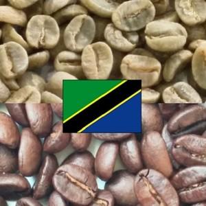 タンザニアAA / 100g コーヒー焙煎注文 自家焙煎コーヒー豆