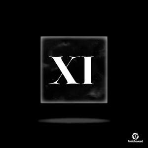 【5/1(金) 新発売!】XI  制作:タンブルウィード