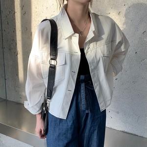 ワークショートシャツジャケット RD8215