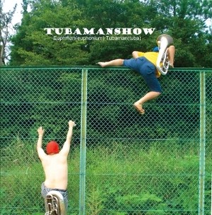 "【CD】TubamanShow 1st CD ""TubamanShow"" shipping in Japan only"