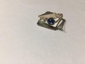 【16号】Vintage 925 silver ring ( ヴィンテージ  シルバーリング )