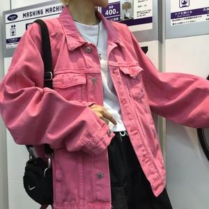 ビビッドピンクジャケット / HWG142