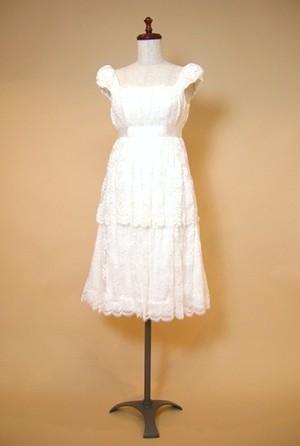 ウエディングドレス レンタル Emily<エミリー>