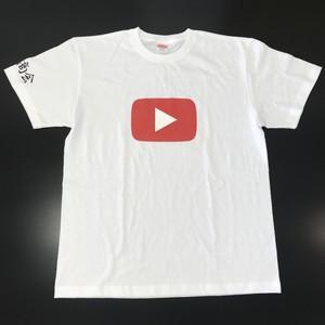 斎藤商会オリジナルTシャツ ホワイト Lサイズ