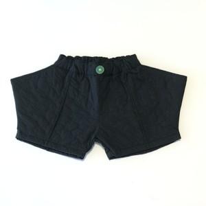 【20AW】フランキーグロウ ( frankygrow )BEAR QUILTING RHOMBOS SHORT PANTS[ S / M / L ]パンツ ショートパンツ