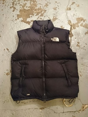 "THE NORTH FACE ""NUPTSE VEST"""