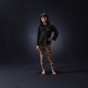 arkakama BASIC SPD LEGGINGS (unique) M/L  AKL00011 ※一枚までメール便可