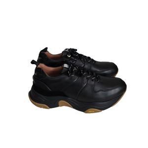 EARLE Hole cut sneakers L2 / ER0411
