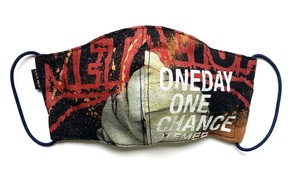 【COTEMER マスク 日本製】ONE DAY ONE CHANCE BAND MASK 0505-149