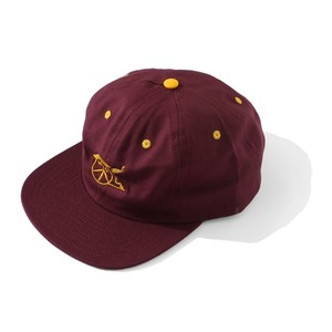 Black Weirdos MGBW CAP(WINE)