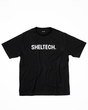 """LOGO""  Tシャツ(BLACK)"