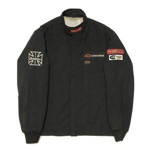 70's ビンテージ レーシングジャケット スペシャル ドライビングジャケット PYROTECT Racing Driving Jacket(M)