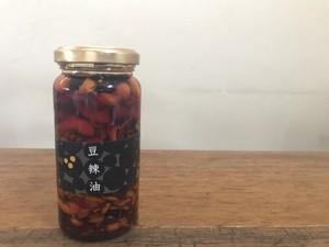 furacoco 豆辣油