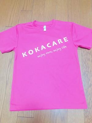 【サイズ140】KOKACARE(コカケア)Tシャツ