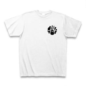 有希乃オリジナルTシャツ:通常版G_WT