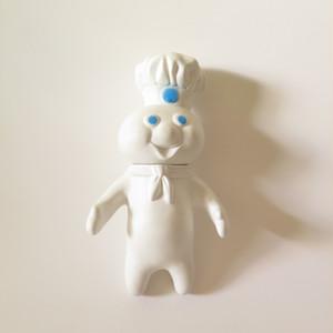 Doughboy figure ・ ドゥーボーイ フィギア U.S.A