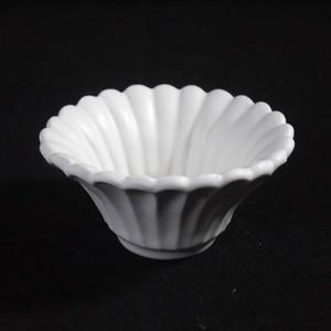 輪花デザート鉢