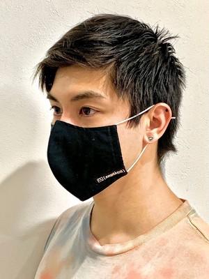 ANP 2006 LOGO入り手作りマスク