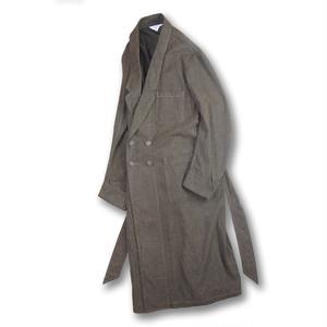 House coat [Brown]