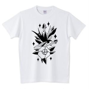 TRAD SWALLOW Tシャツ