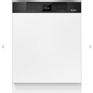 ミーレ 食器洗い機 G 6924 SCI(ステンレス/60CM)ドア材取付専用タイプ