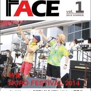 FACE Vol.1