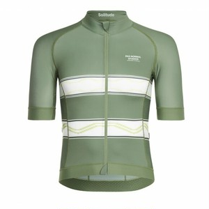 PNS / SOLITUDE JERSEY - LIGHT GREEN