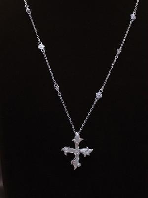 flower cross~long~