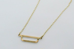Daedal  Jewelry ネックレス(DJN002)
