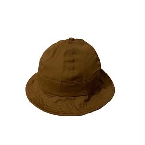 JHAKX / FALCON BOWSE x JHAKX BUCKET HAT -COCOA-