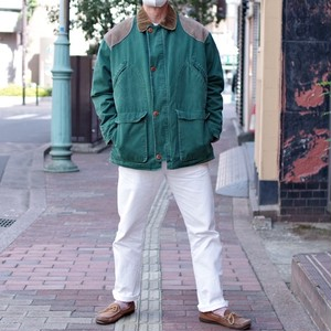 Polo Ralph Lauren Hunting Jacket / Made in USA /  ポロ ラルフローレン アメリカ製