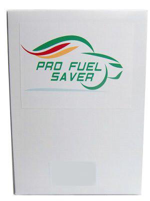 Pro Fuel Saver 4tトラック用