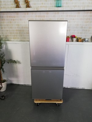 636 AQUA 2020年 冷凍冷蔵庫