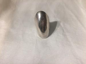 【16号】 Vintage 925 silver ring ( ヴィンテージ  シルバー リング )