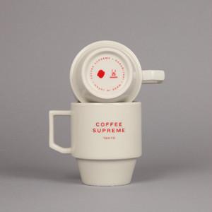 Hasami x Coffee Supreme Block Mug - Large