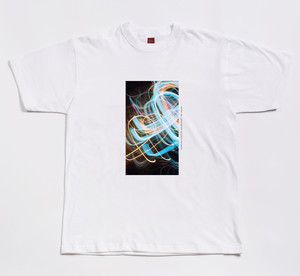 sleepy.ab / T-shirts-アルファ-白