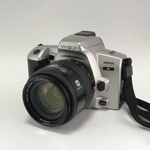 Minolta α360si