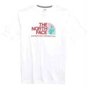 南極大陸★The North Face Men's Antarctica Collectors Half Dome T-shirt