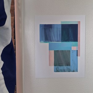 ART PRINT/ RECTANGLE