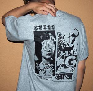 goat T-shirt 2